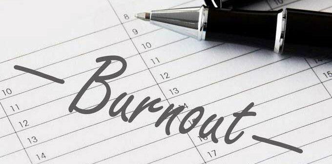 Wenn es im Job nicht mehr läuft: Burnout & Co.