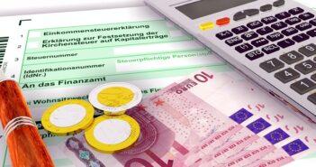 Abzüge in Steuerklasse 5 und deren Einfluss auf die staatliche Berufsunfähigkeitsrente