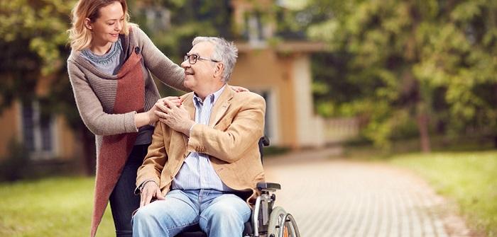 Pflegegrad 3: Voraussetzungen / Kriterien & Leistungen