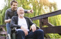 Pflegegrade: Voraussetzungen / Kriterien & Leistungen
