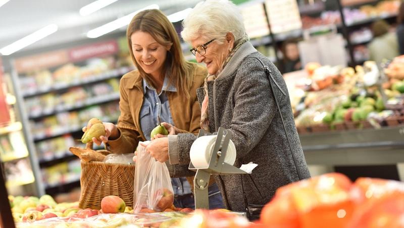 Für pflegebedürftige Personen ist es sehr wichtig, aktiv zu bleiben und die sozialen Kontakte zu erhalten.