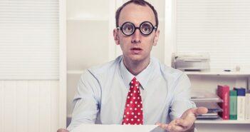 Wer braucht eine Berufshaftpflichtversicherung? ( Foto: Shutterstock-_Jeanette Dietl )